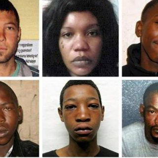 WANTED  VIA HeraldLIVE – Port Elizabeth  Nelson Mandela Bay police are appealing… 50286093 2282528145111913 5938397022410244096 n 320x320