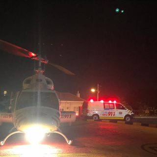 KwaZulu-Natal Helicopter Emergency Medical Services: #Netcare5 a specialised hel… 50461277 2136410076380117 8618317007202287616 o 320x320