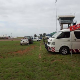 ER24 proudly provided medical standby at the Gauteng Aerobatics Championship hel… 50487806 2123414057719947 1837385372846260224 o 320x320