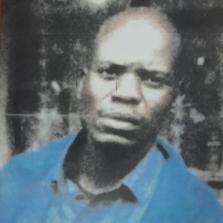 WANTED FOR MURDER  R100 000 REWARD  VIA SAPS LIMPOPO  Dorobo Rodney Tshivula is … 50527353 2290956624269065 3493328898790260736 n 320x320