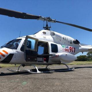KwaZulu-Natal Helicopter Emergency Medical Services: #Netcare5 a specialised hel… 50534719 2144310622256729 4321290914333982720 o 320x320