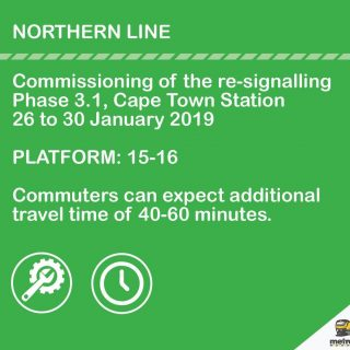 #NorthernLineCT – Commissioning Works are  underway. Allow for extended travel t… 51234293 2985528194806080 394171529828499456 o 320x320