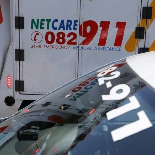 KwaZulu-Natal: At 08H12 Sunday morning Netcare 911 responded to reports of a col… 51319422 2148133655207759 4379903766086811648 o 320x320