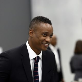 NPA expected to drop corruption charges against Duduzane Zuma NPA expected to drop corruption charges against Duduzane Zuma 320x320
