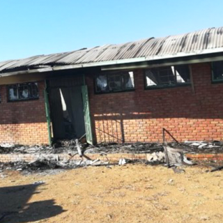 Protesting communities urged not to burn schools – SABC News – Breaking news, special reports, world, business, sport coverage of all South African current events. Africa's news leader. Protesting communities urged not to burn schools SABC News 320x320