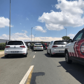 [MODDERFONTEIN] – Shooting incident leaves to critically injured. – ER24 Screenshot 2019 01 08 at 15