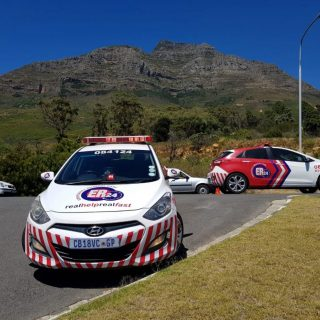 Two people were injured this morning following a collision on the De Waal Drive … 51078289 2146208635440489 2073225656316985344 o 320x320