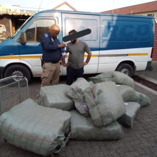 ARRESTED:  12 x bags of counterfeit sanitary pads seized by JoburgMPD Freeway of… 51290674 2066839026731544 5742815962780925952 n 320x320