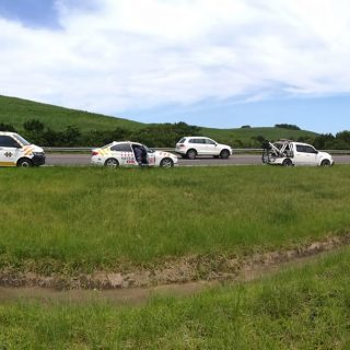KwaZulu-Natal: No injuries reported at a single vehicle collision on the N2 Sout… 51313248 2161619903859134 881680193717010432 o 320x320