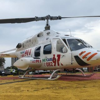 KwaZulu-Natal Helicopter Emergency Medical Services: #Netcare5 a specialised hel… 51342229 2155473211140470 6115542175439650816 o 320x320