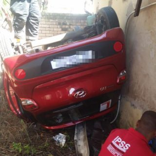 31 January 2019  Single vehicle accident- Tongaat   One person sustained moderat… 51378244 2564995253575759 6214319345141547008 o 320x320