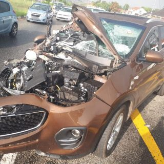 Two people sustained moderate injuries following a two-vehicle collision on the … 51475112 2147476435313709 6710809764898537472 o 320x320