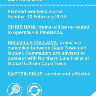 #CentralLineCT : Planned Weekend Works impact Central Line train service on Sun… 51564354 3015601288465437 1915386480067346432 o 320x320