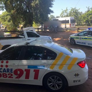 KwaZulu-Natal: At 13H41 Friday afternoon Netcare 911 responded to reports of a s… 51593843 2165968960090895 5691075926285090816 n 320x320