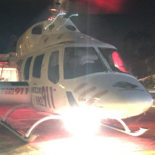 KwaZulu-Natal Helicopter Emergency Medical Services: #Netcare5 a specialised hel… 51783677 2161942920493499 6282094702166540288 o 320x320