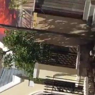 Fires in Cape Town today… 52012056 397630954140900 2228006575333703680 n 320x320