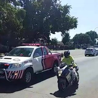 ER24 had the honour of taking part in the mass ride this past weekend, in rememb… 52276811 243651729914414 4206297124943429632 n 320x320