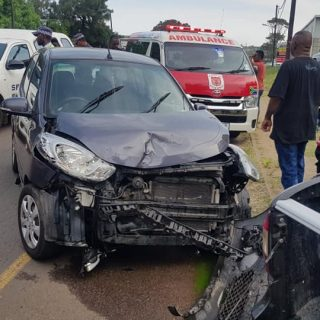 Motor Vehicle Collision: Ottawa: KZN  At approximately 16:14 RUSA Members were c… 52486546 2352766684741912 7618716605177921536 n 320x320