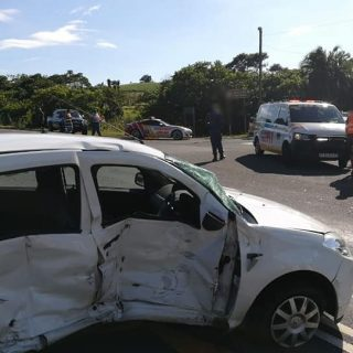 KwaZulu-Natal: This morning Netcare 911 responded to reports of a collision on t… 52629645 2181407618547029 2207376627640303616 n 320x320