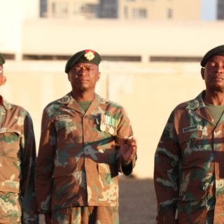 Credit where credit is due. Great showmanship SANDF   WC, CT Quite an enjoyable … 53139594 10216667865962016 9121037100928466944 o 320x320