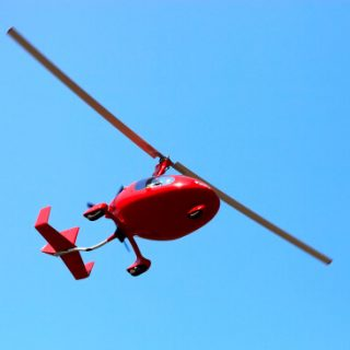 [VAAL MARINA] Man killed when gyrocopter makes emergency landing – ER24 GettyImages 471521791 320x320
