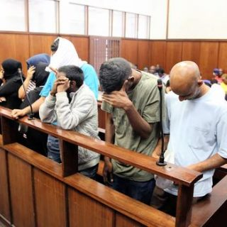 R27m bank loan scam: 11 arrested | The Post 108609088 320x320