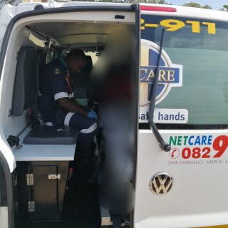 KwaZulu-Natal: At 09H26 Saturday morning Netcare 911 responded to reports of a d… 52874830 2200007380020386 364519642552598528 o 320x320