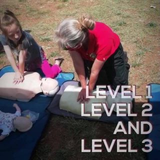 Level 3 course coming up on 18 March. 52914787 2041353499294760 3847855994986037248 n 320x320