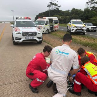 27 February 2019  1 Critical, N2 Ballito  Earlier this afternoon IPSS Medical Re… 52942199 2624198837655400 6840313723341504512 o 320x320