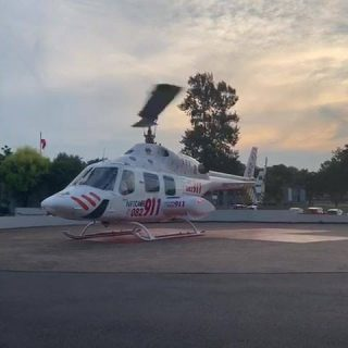 KwaZulu-Natal Helicopter Emergency Medical Services: A video of Netcare 5 a spec… 52971059 648023605618876 6825841152432799744 n 320x320
