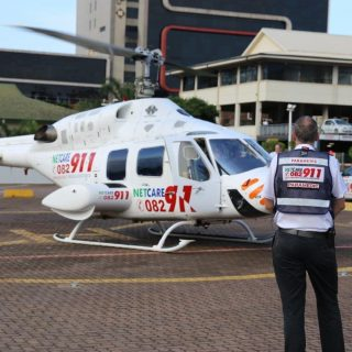 KwaZulu-Natal Helicopter Emergency Medical Services: Netcare 5 a specialised hel… 53236209 2207145352639922 619451416431296512 o 320x320