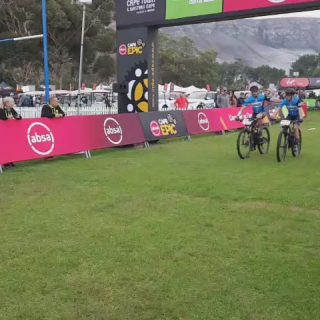 Proud medical partner at the Absa Cape Epic. #EpicExpertise Mediclinic Southern … 53312087 354967882026281 993137623000154112 n 320x320