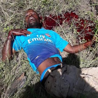 Victims Husband Murders Rape Suspect: Tongaat – KZN  *Pictures are of a graphic … 53419755 2367588159926431 6692984984900206592 n 320x320