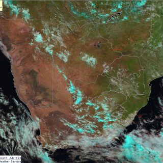 Your afternoon satellite image (09 March 2019). Scattered thundershowers observe… 53429975 980028595533797 6313290655955156992 o 320x320