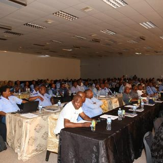 Mthatha Airport, National Law Enforcement Code Provincial Consultation led by Ea… 53464738 2109073065841473 1995272961967259648 n 320x320