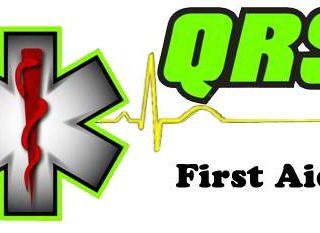 FIRST AID LEVEL 3  QRS is offering a 5 day Level 3 First aid Course at our Offic… 53527667 10155889290780759 2693094492029845504 n 320x233