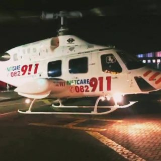 KwaZulu-Natal Helicopter Emergency Medical Services: we took a quick night train… 53721385 2290412451206632 8871296903128547328 n 320x320