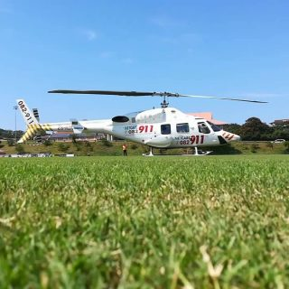 KwaZulu-Natal Helicopter Emergency Medical Services: Flying with the crews on Ne… 53764986 2216740508387823 2174925177601654784 n 320x320