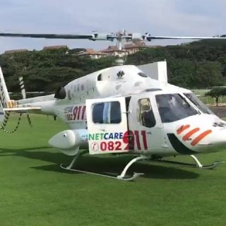 KwaZulu-Natal Helicopter Emergency Medical Services: A video of Netcare 5 a spec… 53907358 274452276799997 3198302819224387584 n 320x320
