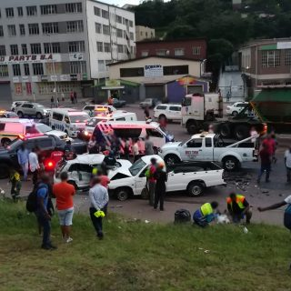 KwaZulu-Natal: At 17H50 Thursday late afternoon Netcare 911 responded to reports… 54279170 2224701174217673 2357676942284554240 o 320x320