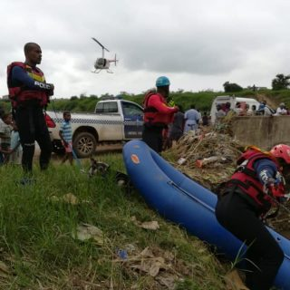 Body Of Drowned Victim Recovered:  Amouti – KZN  The body of a female was recove… 54279370 2381850528500194 1174160143655370752 n 320x320