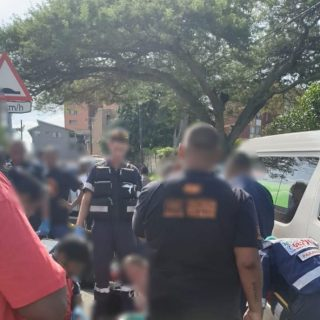 KwaZulu-Natal: At 13H45 Saturday afternoon Netcare 911 responded to reports of a… 54433198 2229048927116231 6294926213316083712 o 320x320