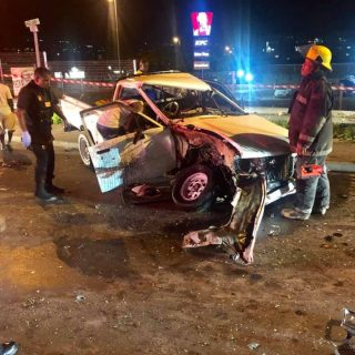 Four Injured In Collision:  Verulam – KZN  Two drivers & two passengers were inj… 54435256 2391402467545000 5701754039616667648 n 320x320