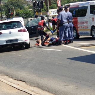One Killed In Drive By Shooting: Verulam – KZN  One person has been killed and t… 54730127 2396541137031133 8359021683989807104 o 320x320