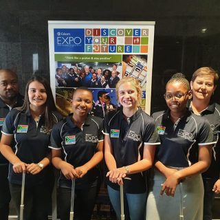 Team South Africa heading to Beijing, China to compete in the 39th Beijing Youth… 54730807 2723971144296279 4123494386019336192 n 320x320