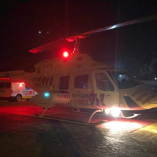 Gauteng Helicopter Emergency Medical Services: Netcare 1 a specialised helicopte… 55439540 2229285870425870 5881113866762452992 o 320x320