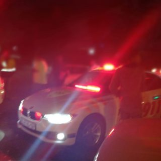 Gauteng: At 05H40 Friday morning Netcare 911 responded to reports of a collision… 55602701 2237508296270294 7106431709477863424 o 320x320
