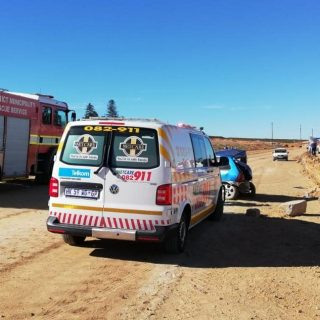 Western Cape: At 08H50 Saturday morning Netcare 911 responded to reports of a co… 55842783 2229452323742558 4665175047210532864 o 320x320