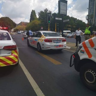Gauteng: At 12H20 Monday afternoon Netcare 911 responded to reports of a bomb th… 55869345 2232241590130298 4982329833372516352 n 320x320