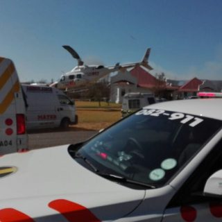 Gauteng Helicopter Emergency Medical Services: Netcare 1 a specialised helicopte… 55961976 2236089676412156 4754775679982108672 o 320x320